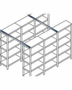 Querverband-Set - für den Aufbau von Querverbänden, Set 3: 2500 mm