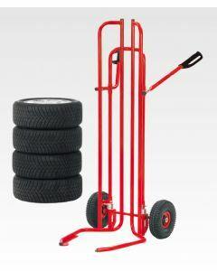 Reifenkarre - zum Transport von Rädern und Reifen Art.-Nr.: 34891