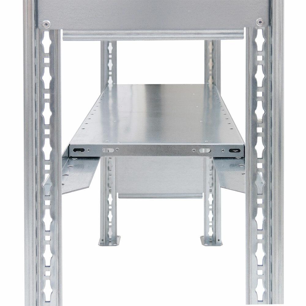 Stecksystem-Laengenriegel