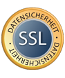 SSL Datensicherheit