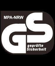 GS Geprüft