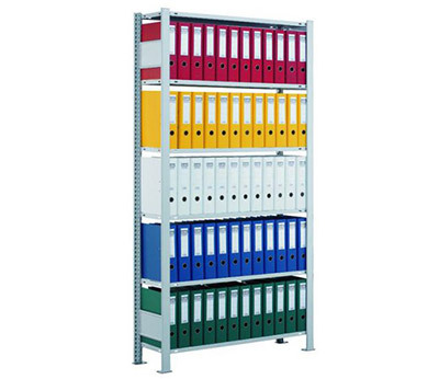 Büroregale Stecksystem