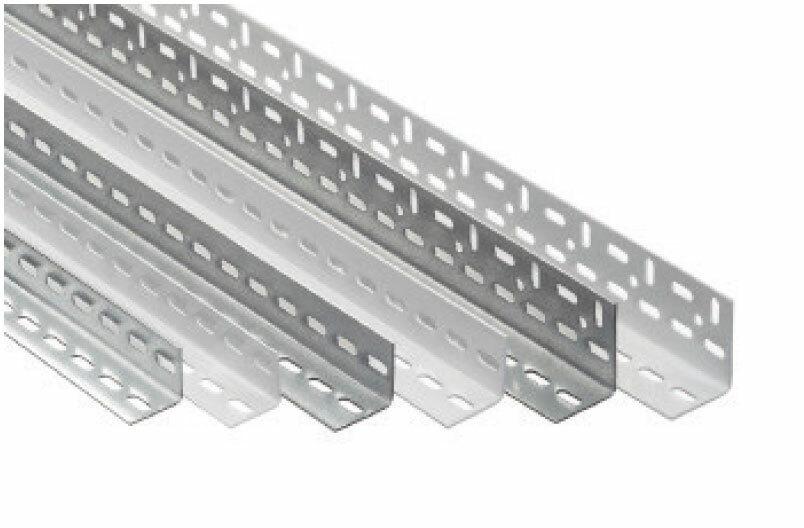 Winkelprofil Schraubsystem